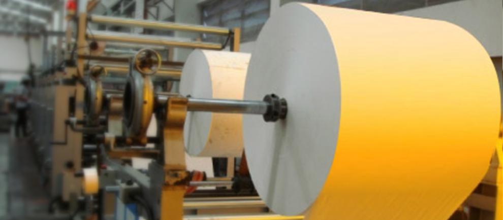 UIP บริษัท ยูนีค อินดัสเตรียล แพ็ค จำกัด เครื่องจักรผลิตถุงกระดาษ 2